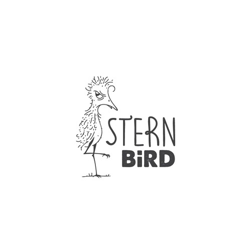 Logo for Stern Bird
