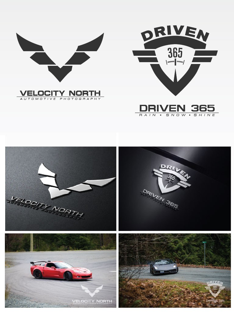 Velocity North Logo Contest