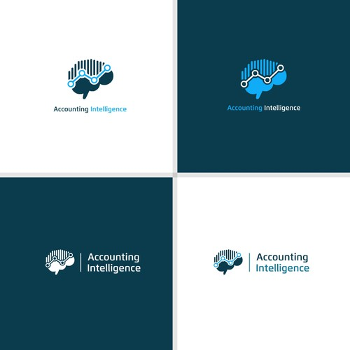 Icon for Accounting Intelligence app