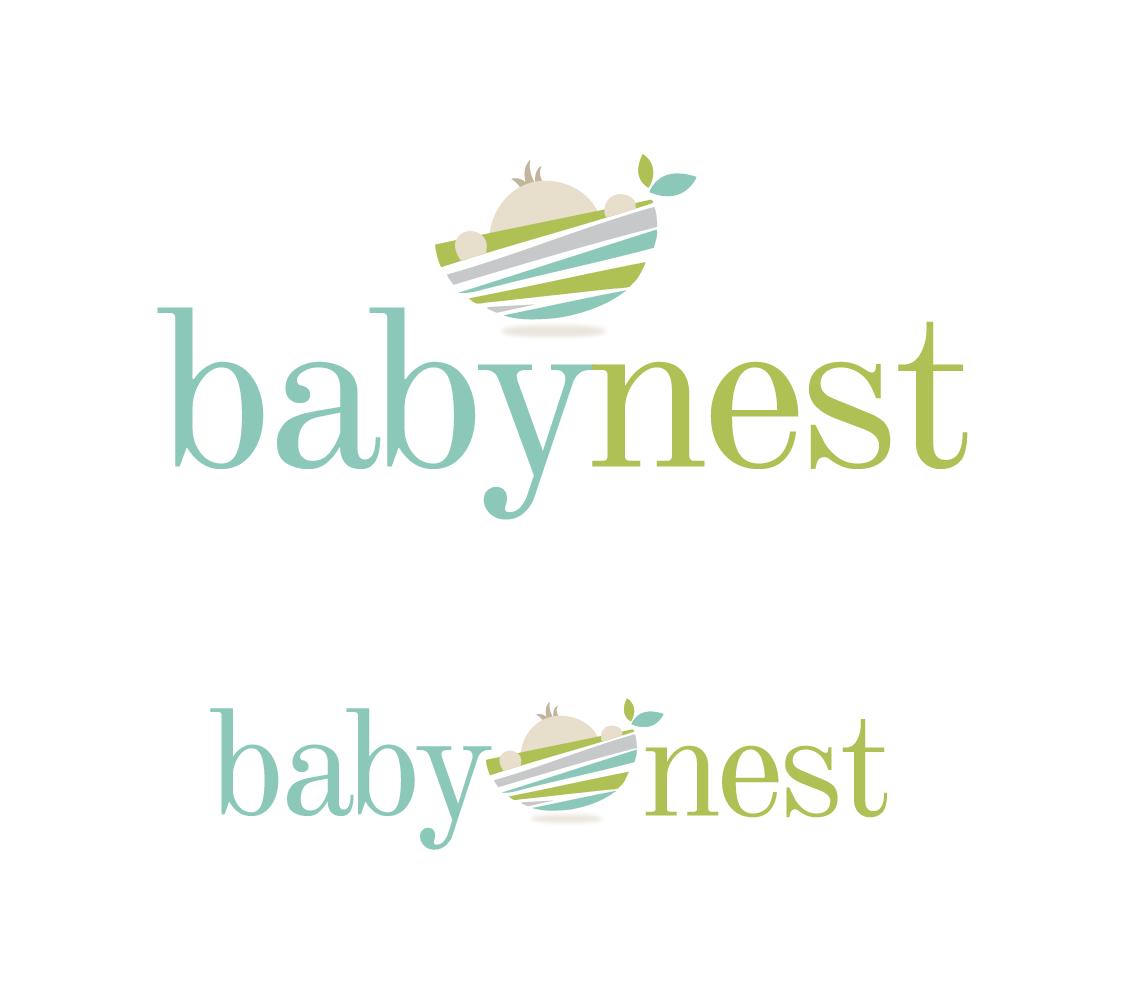 Baby Nest needs a new logo