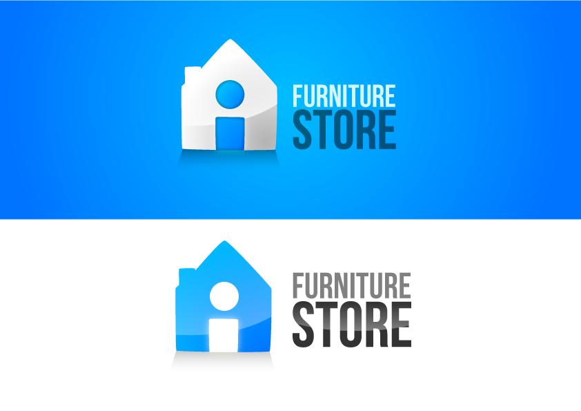 Create the next logo for iFurnitureStore