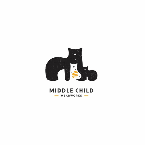 Logo for Middlechild meadworks