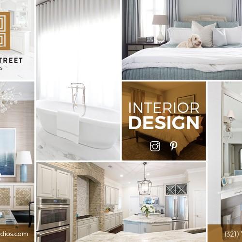 Design for Steele Street Studio