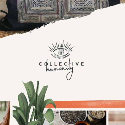 Brand Concept for Collective Humanity
