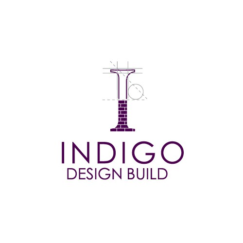design build construction logo