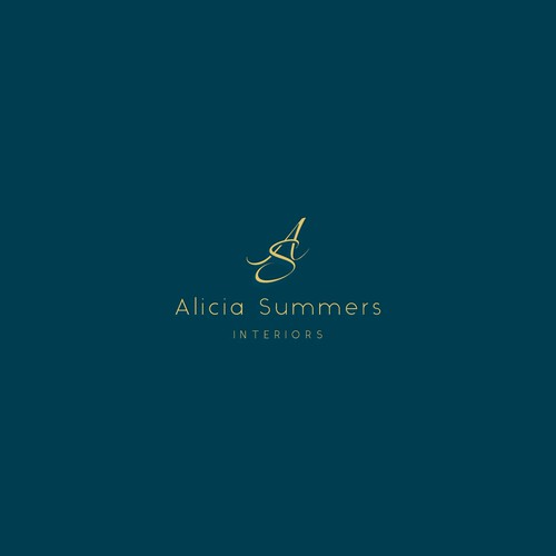 Alicia Summers logo