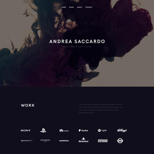 Andrea Saccardo