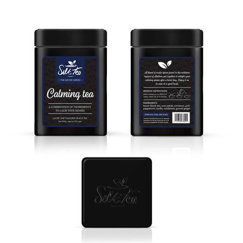 Silk Tea