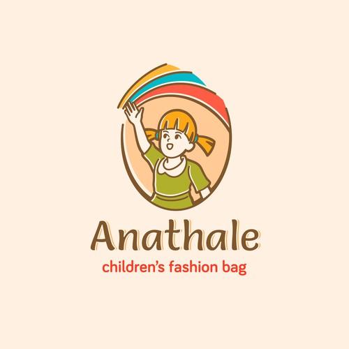 Logo Design for Anathale