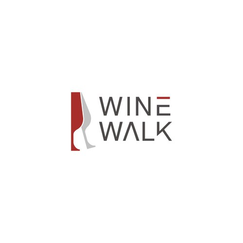 Contest Entry for Wine walk