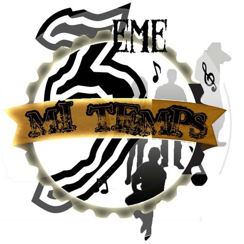Créez un tee shirt 3ème Mi Temps ! (3rd half time tee shirt)