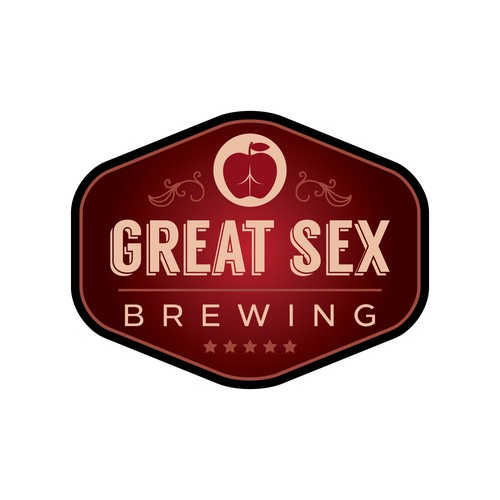 Design Logo for Great Sex Brewing