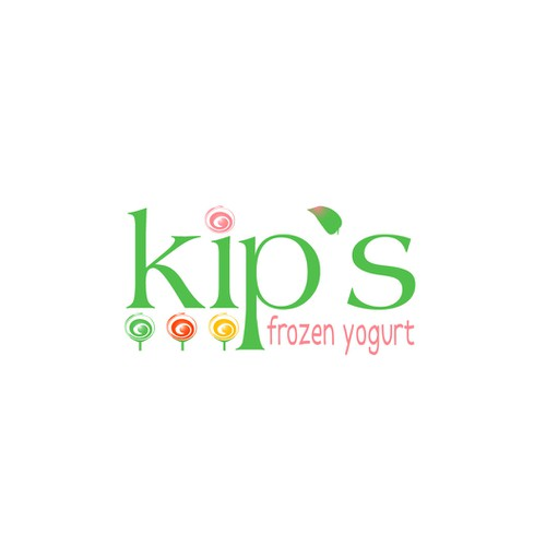 New Frozen Yogurt Shop