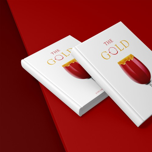 The Gold - Novel about love, addiction, and creativity.