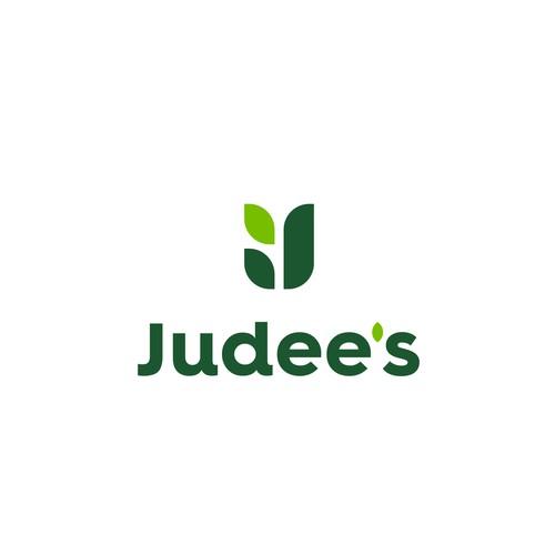 Judee's Logo