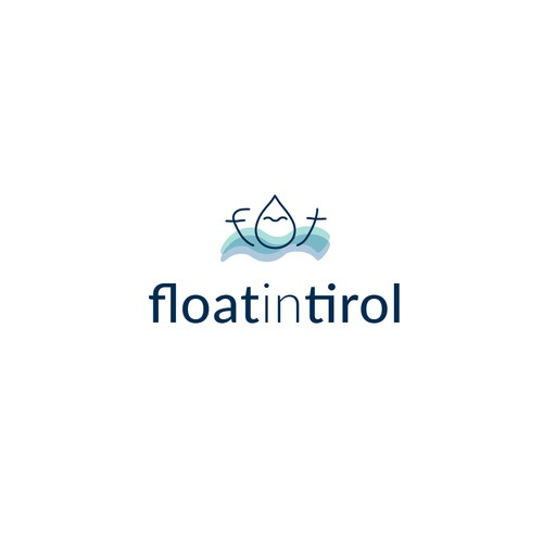 Logokonzept für Spa in Tirol
