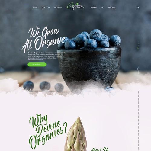 Devine Organics