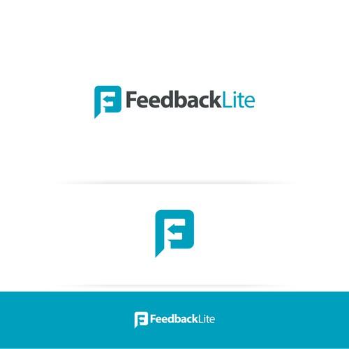 FeedbackLite Logo