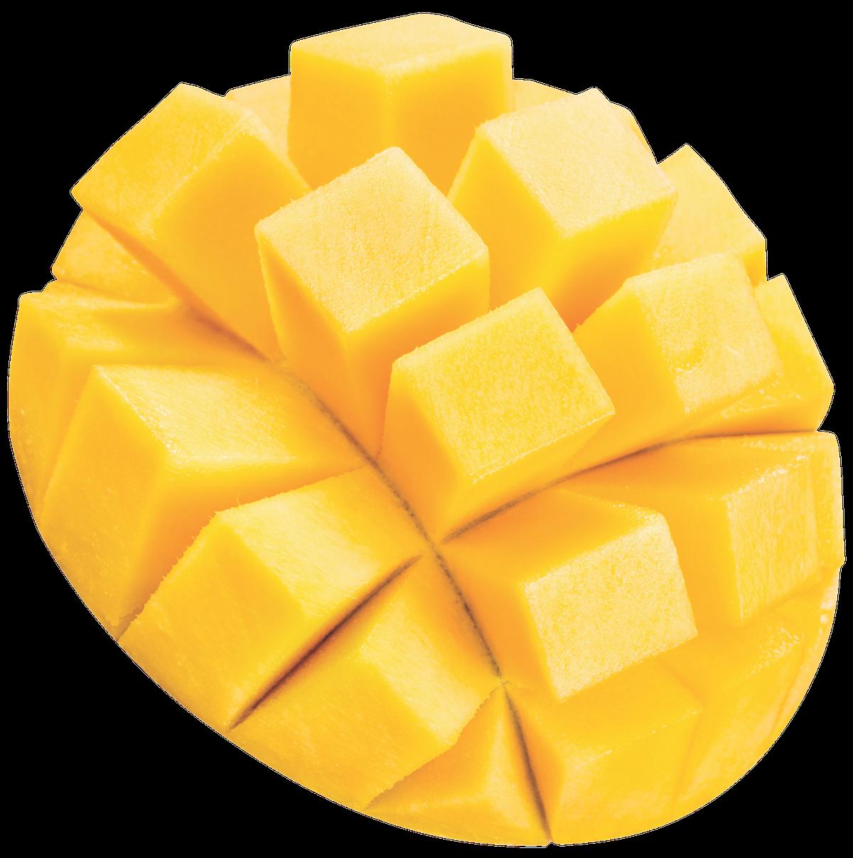 Keppel Fruit Purees - Mango Puree