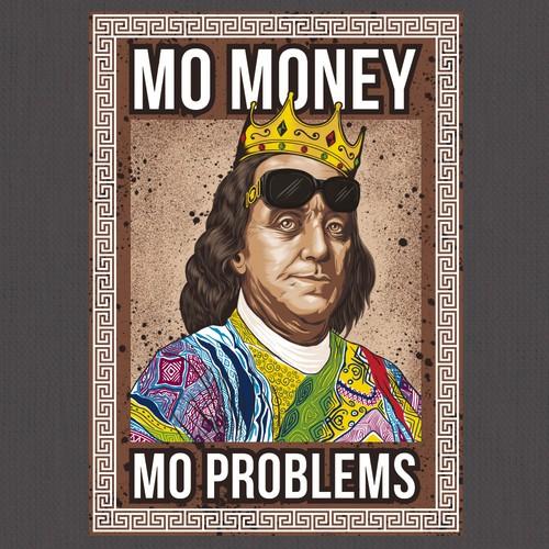 B. Franklin MO MONET MO PROBLEMS
