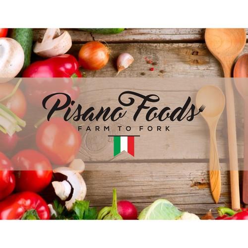 Pisano Foods