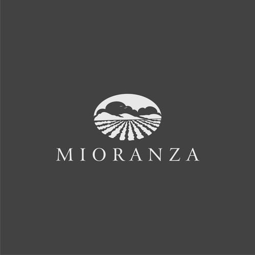 Mioranza Brazilian Winery Logo