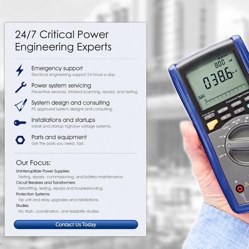 design for TransPower Testing