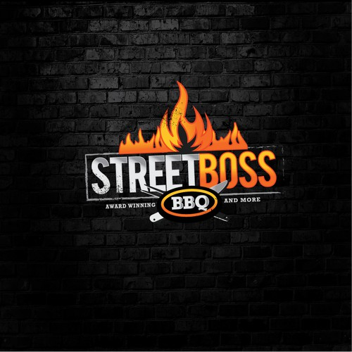 Street Boss BBQ