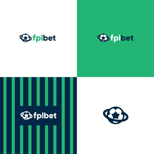 FPL Bet Logo design