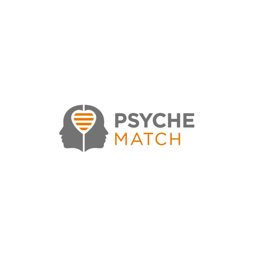 Logo for people matching site.