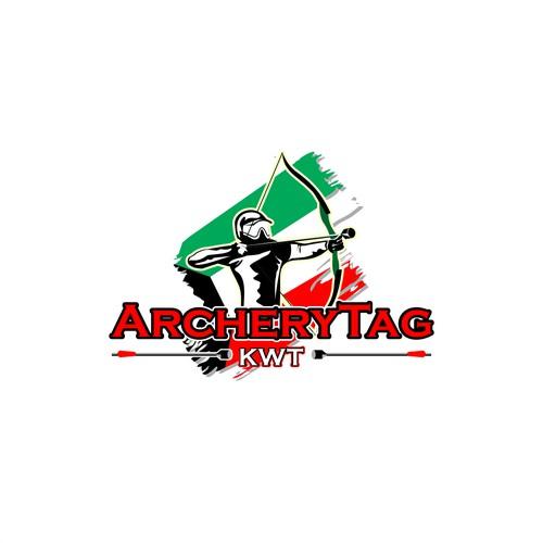 archeryTag logo