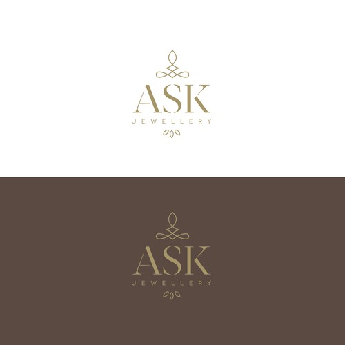 Logo design for premium Jewellery brand