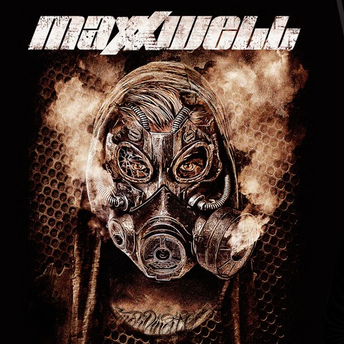 Maxxwell Graphic Shirt