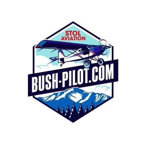 Winner of Bush Pilot Contest
