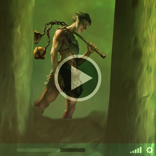Bookanimation/Booktrailer for 'The Castaway King series' by Spencer Labbé