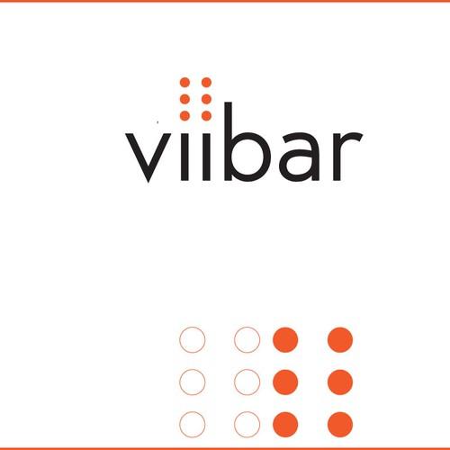 viibar needs a new logo
