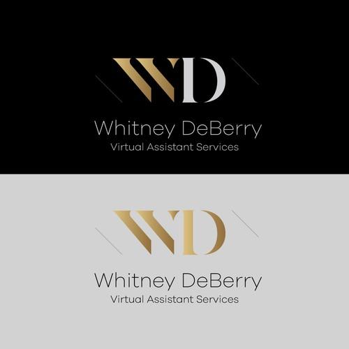 Logo Design - WD