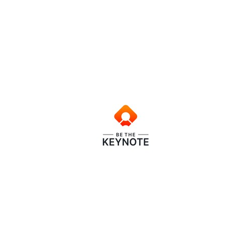 Be The Keynote