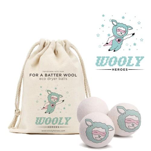 Wooly Heroes