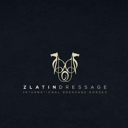 Zlatin Dressage