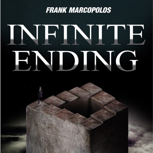 Graphic Illustration of E-Book Cover