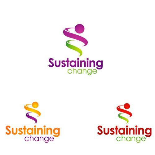 Create the next logo for SustainingChange