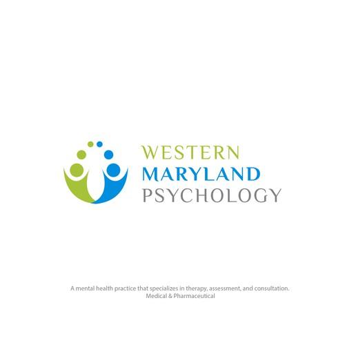 Western Maryland Psychology Logo