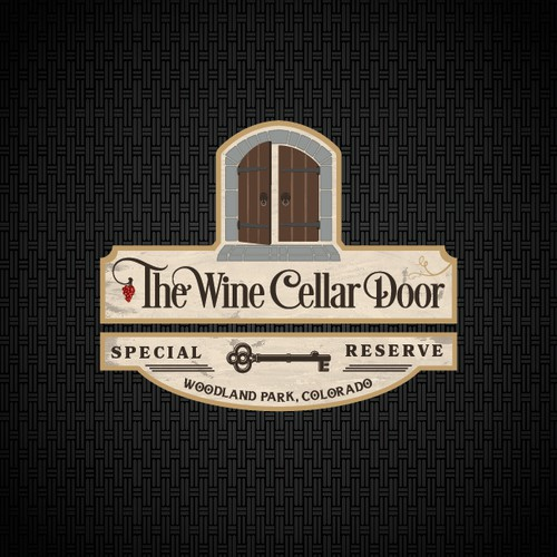 The Wine Cellar Door