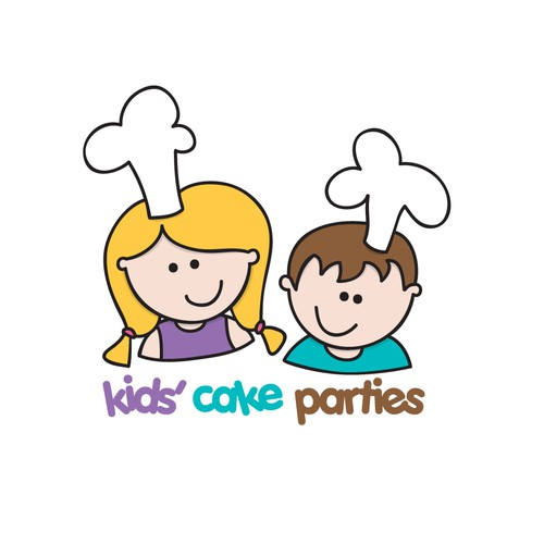 Kids Cake Parties (entry)