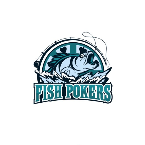 FISH LOGO GAME