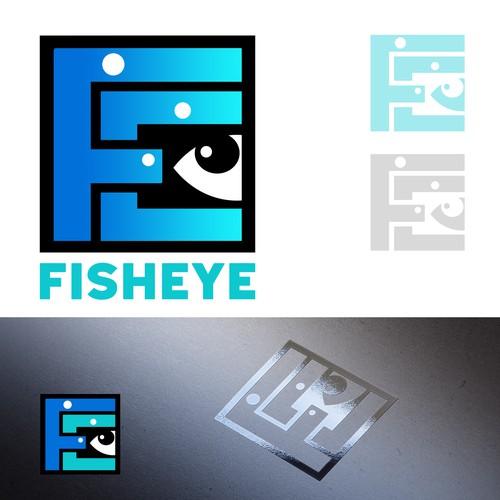Logo Bold for Fisheye