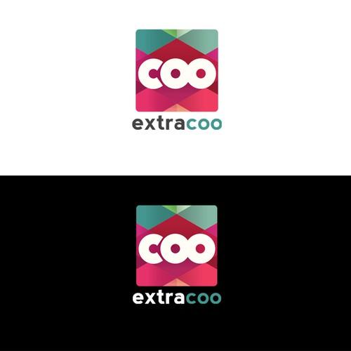 Extra Coo Logo