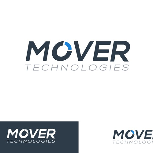 Mover Technologies needs a new logo