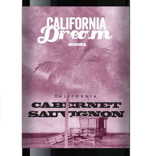 California Dream Wine